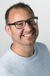Roel Bergmans