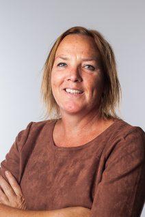 Birgit Gommers