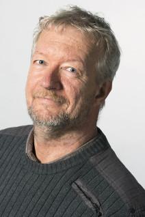 Dick Boden