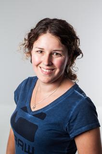 Ingrid Verkamman