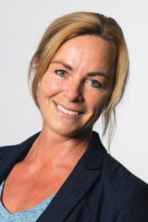 Isabella van den Brink