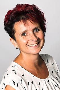 Nancy Eekels
